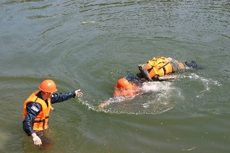 Врятували 12-річного хлопчика, який тонув