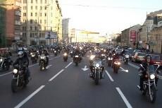 До Черкас завітають учасники Всеукраїнського мотопробігу на чолі з Василем Вірастюком